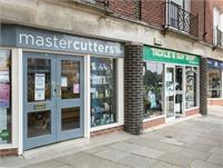 Tackle and Gun Shop
