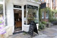 Dyson Brown Gents Hairdressing   Tenterden