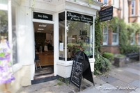 Dyson Brown Gents Hairdressing | Tenterden