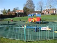 Under 5 Play Park