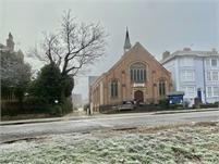 The Methodist Church Tenterden