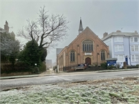 Tenterden Methodist Church