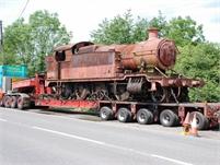 4253 Locomotive Company Ltd