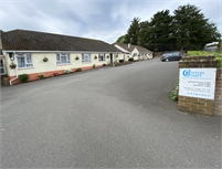 Breton Court Residential Care Home   Tenterden