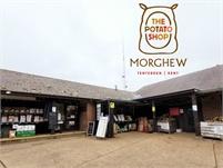 The Potato Shop