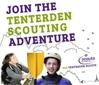 2nd Tenterden Scouts