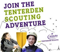 2nd Tenterden Scouts