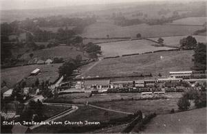 Tenterden Archive - Kent and East Sussex Railway