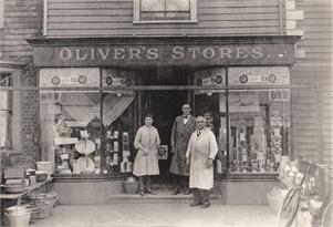 Tenterden Archive - Ashford Road
