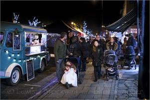 Tenterden Christmas Market 2017 Photos
