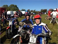 Tenterden & District Motorcycle Club