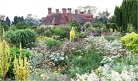 Great Dixter House and Gardens