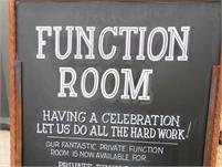 The White Lion Function Room | Tenterden