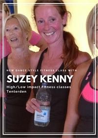 Suzey Kenny Fitness | Tenterden