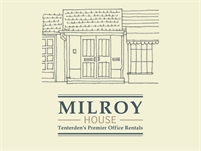 Milroy House | Offices for Rent