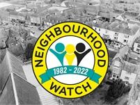 Weald Neighbourhood Watch
