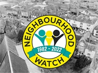 Weald Neighbourhood Watch