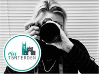 Sue at MyTenterden
