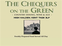 The Chequers on The Green
