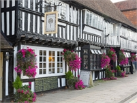 The Lemon Tree Cafe & Restaurant | Tenterden