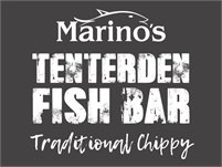 Tenterden Fish Bar and Restaurant   Marinos Fish Bar