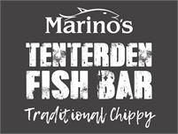Tenterden Fish Bar and Restaurant | Marinos Fish Bar