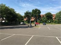 Bridewell Lane Car Park