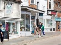 Bill Skinner Studio   Tenterden