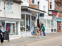 Bill Skinner Studio | Tenterden