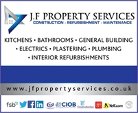 JF Property Services