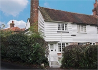 Laurel Cottage - Tenterden Holiday Cottages