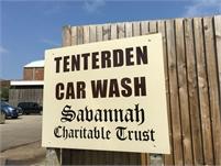 Tenterden Car Wash