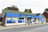 Best-One, Blue Barn Store