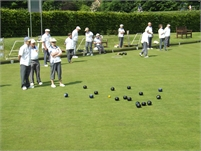 Tenterden Bowls Club