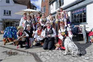 Photos Tenterden Folk Festival 2016
