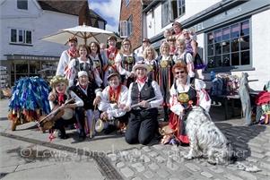Photos Tenterden Folk Festival 2016
