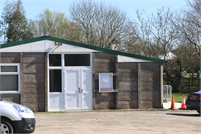 The Scout Hut