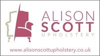 Alison Scott Upholstery