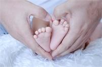 Dawn's Baby Massage