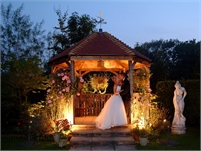 Weddings at the Little Silver Country Hotel
