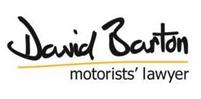 David Barton Motorists Lawyer