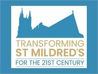 St Mildreds The Future