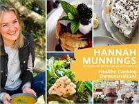 Hannah Munnings | Nutrition Health Coach