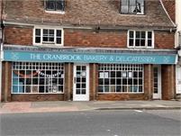 Cranbrook Bakery and Delicatessen
