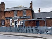 The Crown Pub   St Michaels   Tenterden