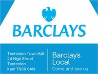 Barclays Bank Tenterden