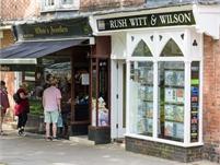 Rush, Witt & Wilson | Tenterden