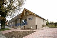 St Andrews Parish Centre