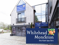 Whitehead Monckton - The Kent Law Firm