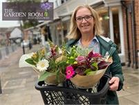 Garden Room Bespoke Florist   Tenterden